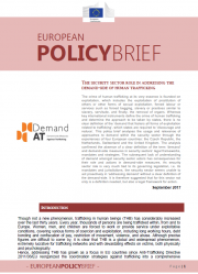 policy brief paper